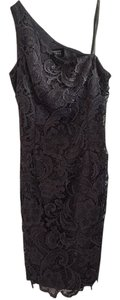 Adrianna Papell Lace Cocktail One Dress