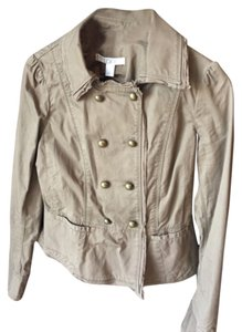 Ann Taylor LOFT Almost army green Blazer