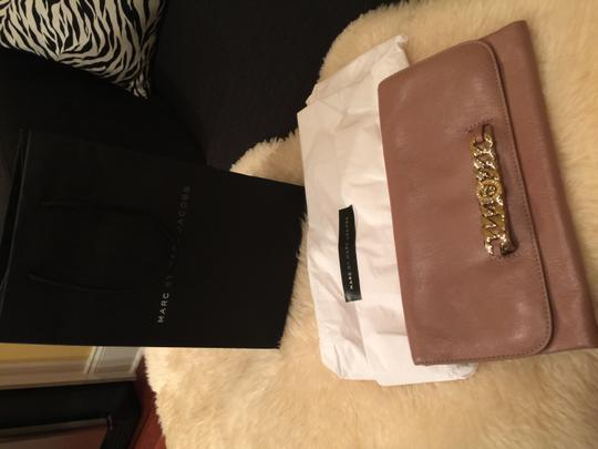 Marc by Marc Jacobs Indian pink Clutch Image 1