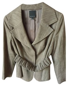 The Limited Marled brown Blazer