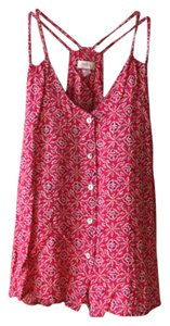 Pixley Top Red