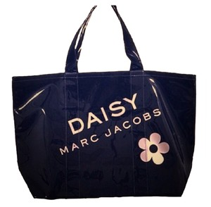Marc Jacobs Mark Daisy Tote in black