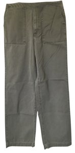 J.Crew Cargo Pants Army/Fatigue Green