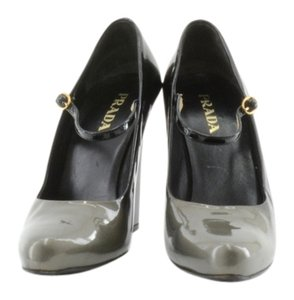 Prada Sandals Black Pumps