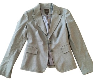 The Limited The Limited Cassidy Fit Gray Pant Suit