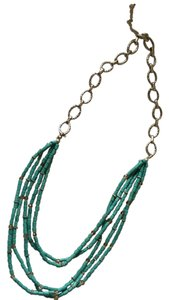 Target Artisan Artisan Multi Strand Statement Necklace