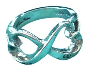 Tiffany & Co. Tiffany's Double Heart Ring