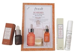 Fresh Fresh skin care products