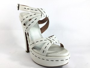 ALAA White Platforms