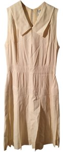 Chanel Vintage Boutique Pleated 38 Dress