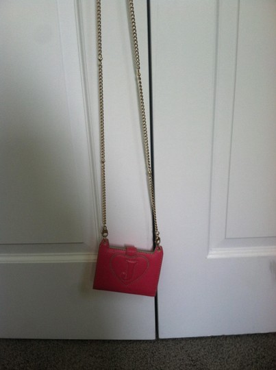 Juicy Couture Great cross body wallet for a night out