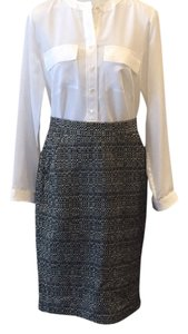 Max Mara Skirt Grey