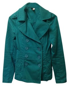 Divided by H&M Blue Jacket