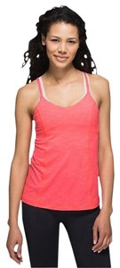 Lululemon New With Tags Lululemon Run For Gold Tank Size 4