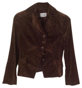 Akris Brown Blazer