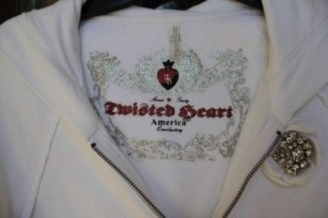 Twisted Heart Twister Heart Sports Suit