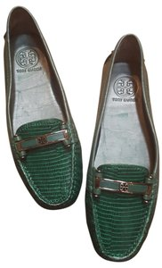 Tory Burch Green Formal