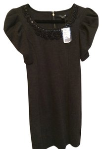 Forever 21 Lbd Glitzy Glam Dress