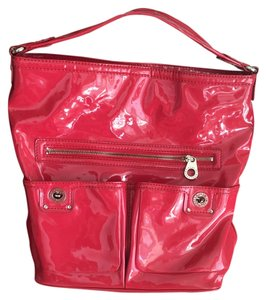 Marc Jacobs Water-resistant Tote in Red