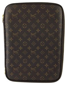 Louis Vuitton Work School Laptop Bag