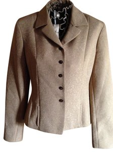 Jones New York Fennel (golden beige) Blazer