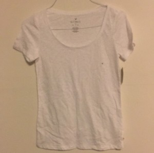 American Eagle Outfitters T Shirt White