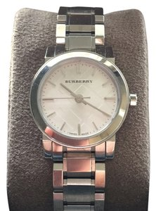 Burberry Burberry Stainless Steel Watch