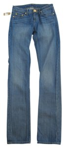 Sling & Stones Straight Leg Jeans-Medium Wash