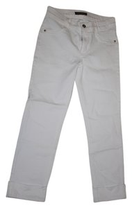 James Jeans Capri 26 Capri/Cropped Denim-Light Wash