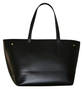 J.Crew Tote in Black