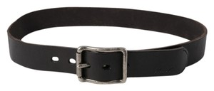 Kenneth Cole * Kenneth Kole New York Black Leather Belt - Size 30