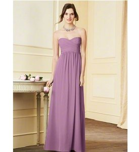Alfred Angelo Royal Bloom 7289l Dress