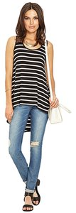 Forever 21 Top Striped