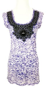 Awake Couture T Shirt Jeweled