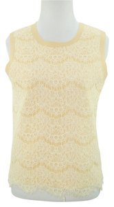 Hazel Laceoverlay Top Lace