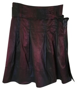 Express Skirt Pink/purple