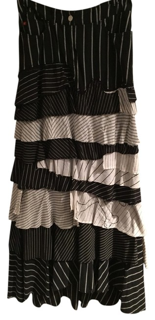 Preload https://img-static.tradesy.com/item/1285591/miss-sixty-black-and-white-made-in-italy-casual-maxi-dress-size-8-m-0-0-650-650.jpg