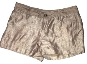 Old Navy Shorts Silver