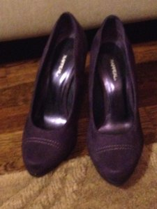 Xappeal Purple Pumps
