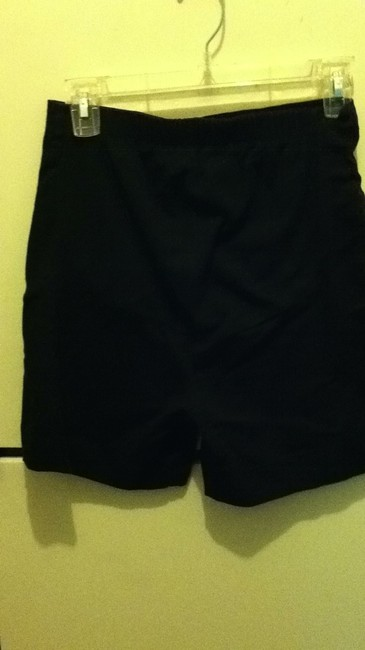 Baby & Me stretch shorts