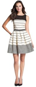 Taylor Summer Striped Dress