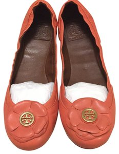 Tory Burch Salmon Flats