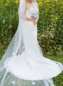 Maggie Sottero Chesney Wedding Dress