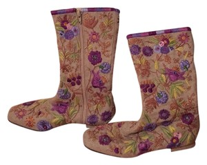Gina Peters Multi Boots