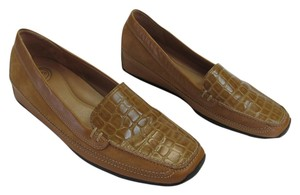 Other Size 8.00 M (usa) Upper And Footbed Excellent Condition Neutral Flats