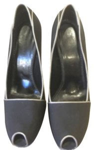 Stella McCartney Grey Pumps