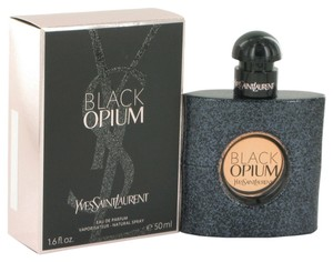 Saint Laurent BLACK OPIUM by YVES SAINT LAURENT ~ Women's Eau de Parfum Spray 1.7 oz