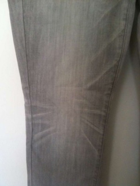 American Eagle Outfitters Skinny Jeans-Light Wash
