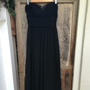 Jasmine Bridal Black Dress