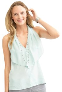 Banana Republic Top Ocean
